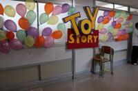 1年3組 すすむの部屋 すすむと40匹の子ぶたたち